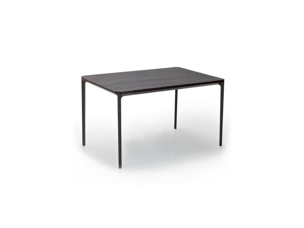 Moderní rozkládací stůl Slim 120/175x80