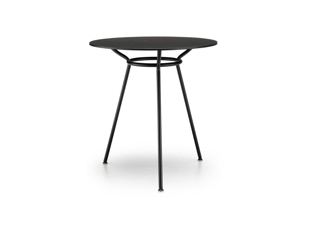 Zahradní kovový stolek Ola pr.70