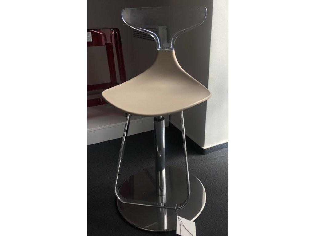 Výprodej! Barová židle Rivet punk
