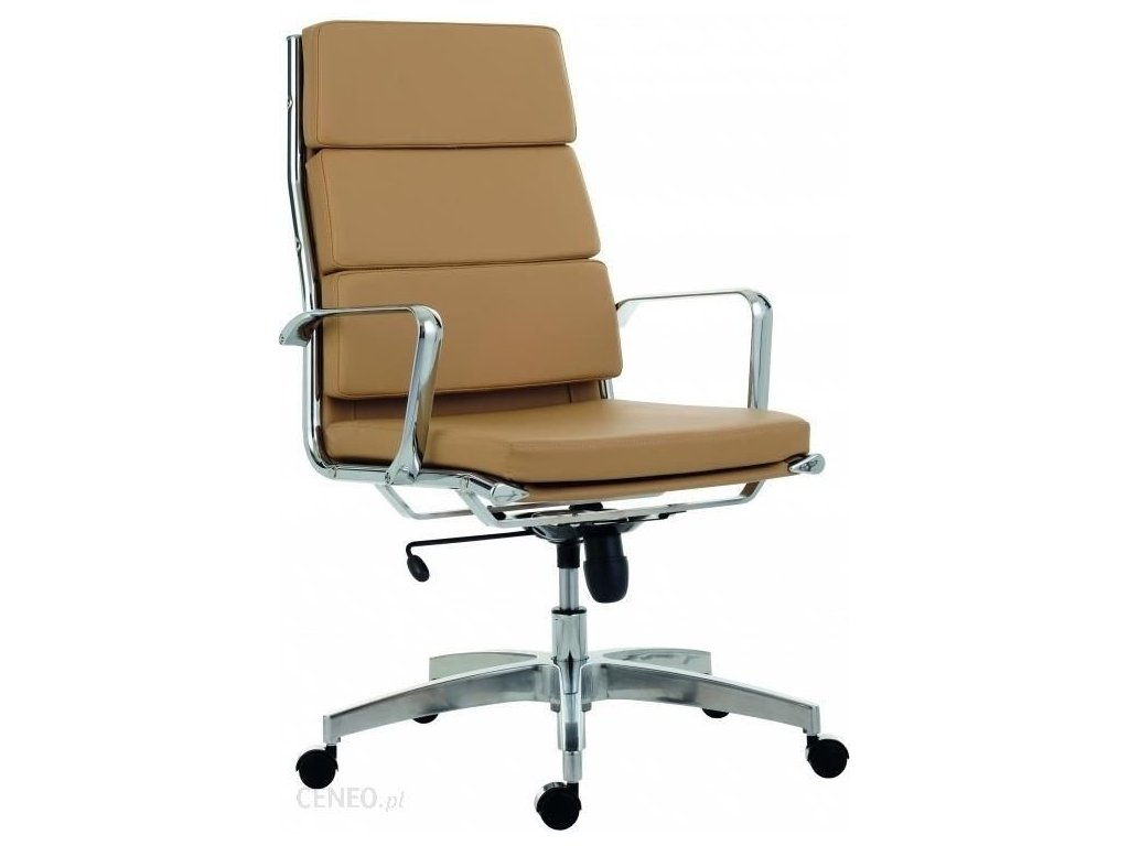 Moderní kancelářská židle Kase soft high back 8800