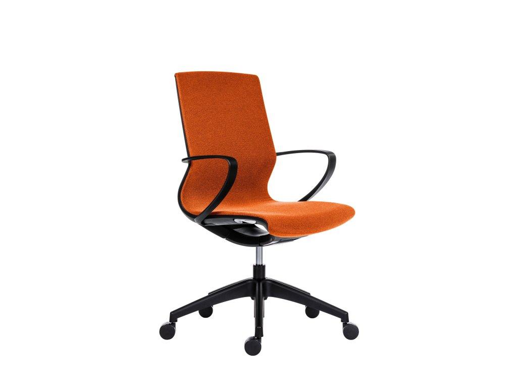 Moderní kancelářská židle Vision