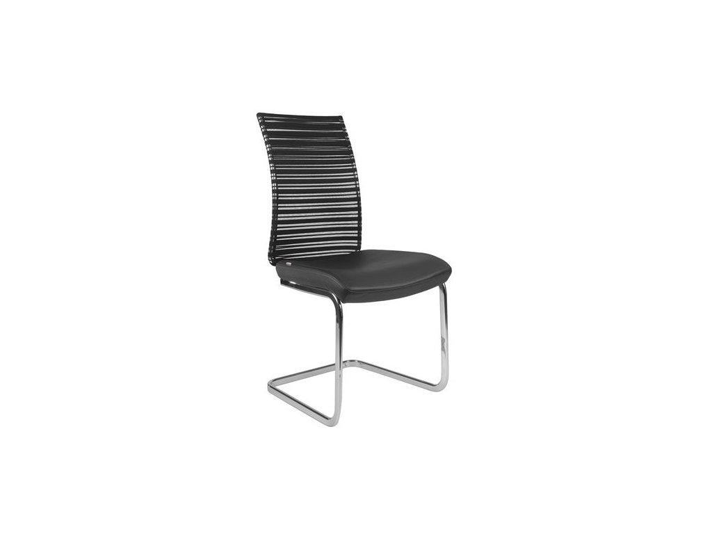 Moderní jednací židle Marilyn 1975/S