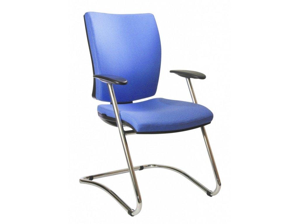 Moderní konferenční židle Gala 1580/S