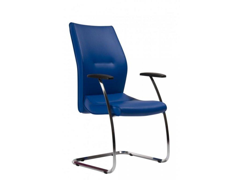 Moderní jednací židle Lei 1810/S