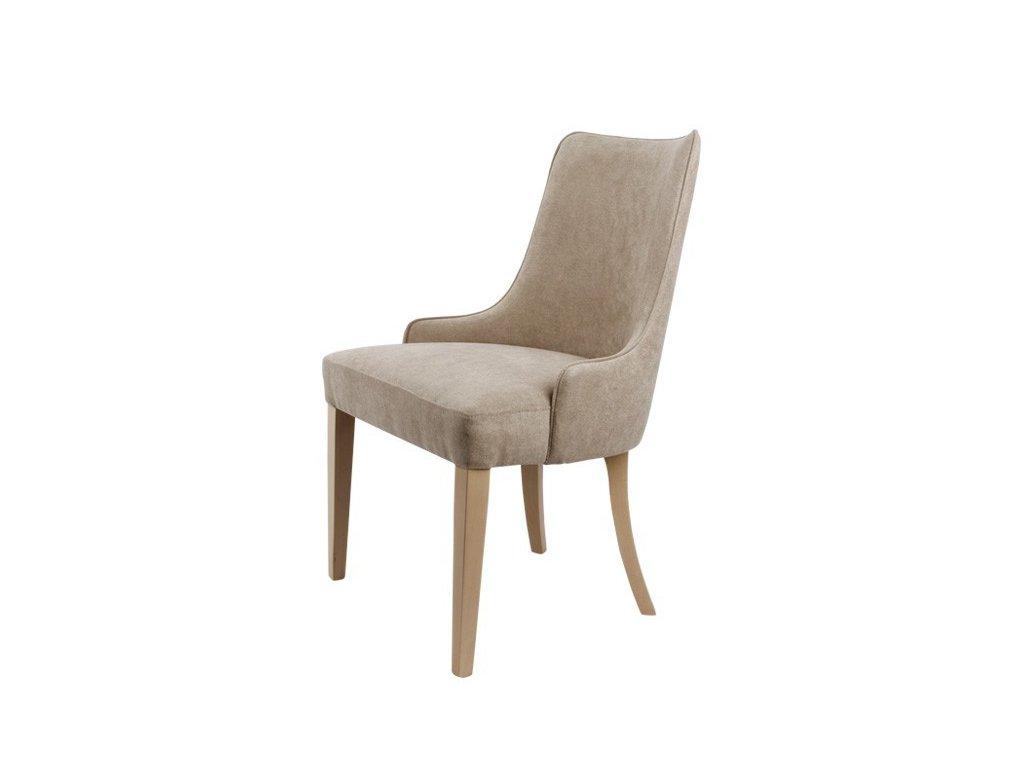 Rustikální jídelní židle Huberta