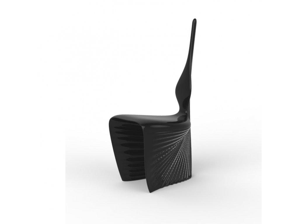 Stylová židle Biophilia
