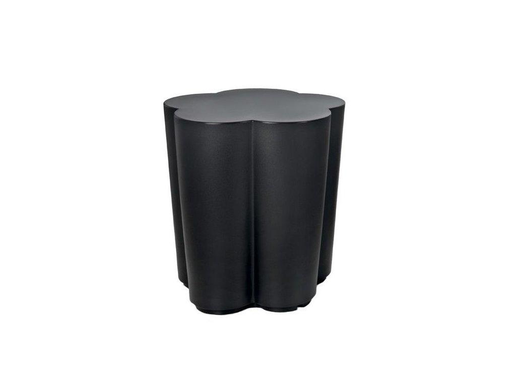 Moderní taburet, stolek Pepper