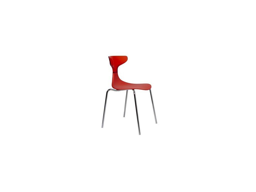 Výprodej! Moderní jídelní židle Steam punk 4 kusy