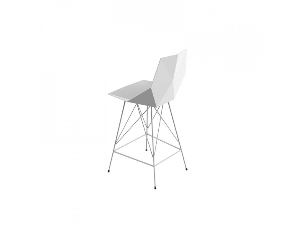 Moderní barová židle Faz
