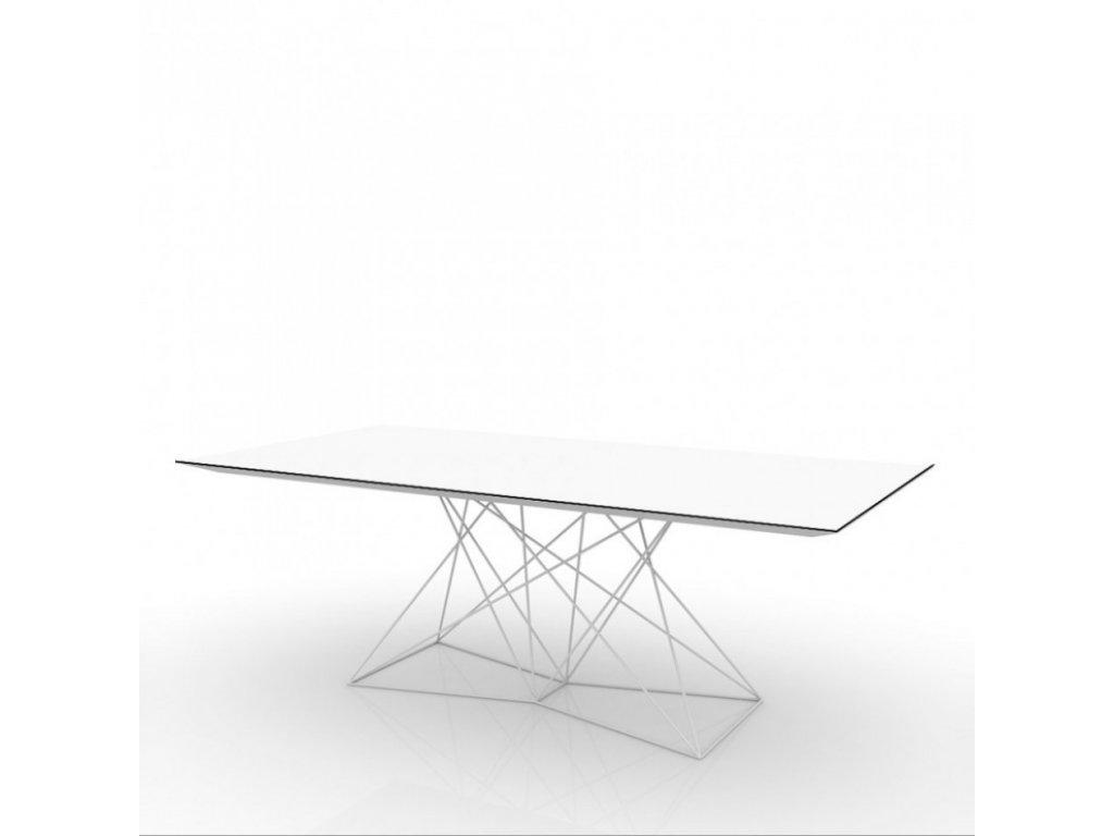 Luxusní jednací či jídelní stůl Faz 200x100