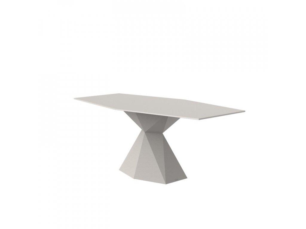 Luxusní jednací či jídelní stůl Vertex 180x94