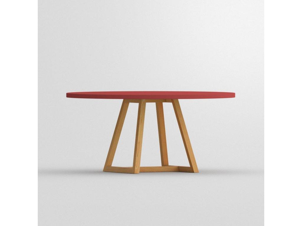 Luxusní jídelní stůl Margo pr. 120 cm