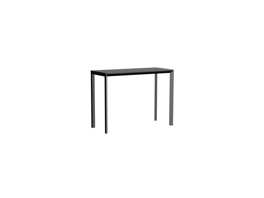 Moderní barový stůl Frame 140x60