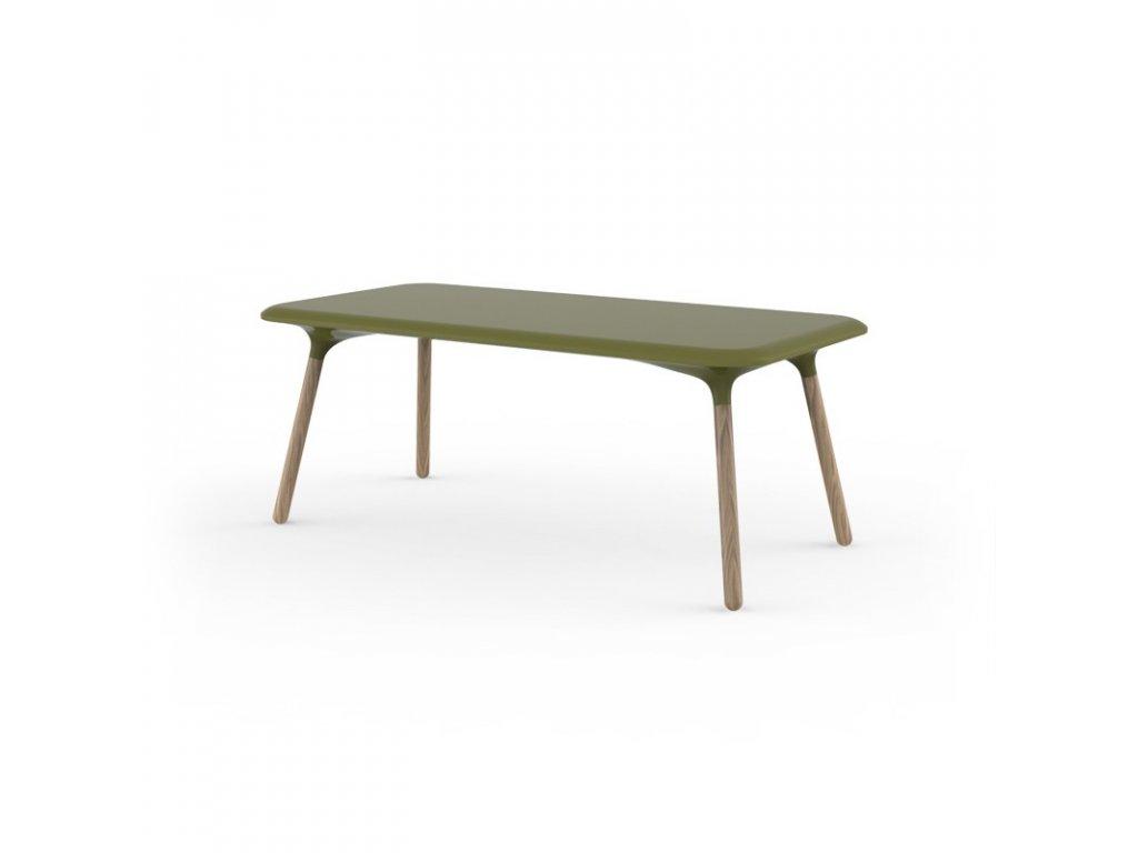 Moderní jídelní stůl Pal 180x90