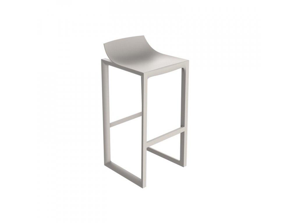 Designová barová židle Wall Street
