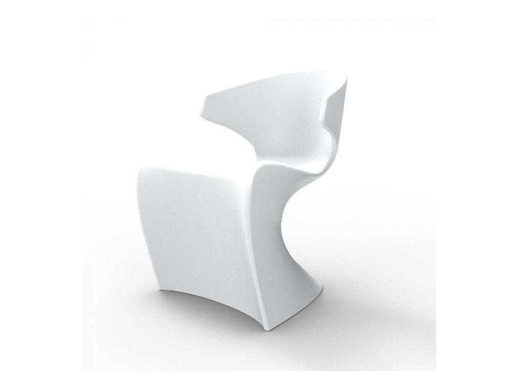 Designová židle Wing