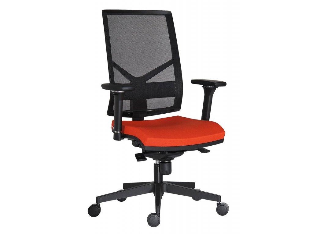 Moderní kancelářská židle Omnia