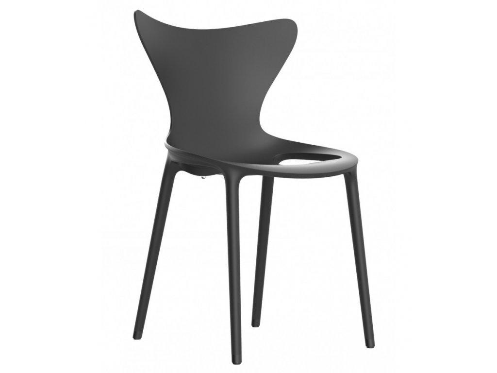 Moderní židle Love