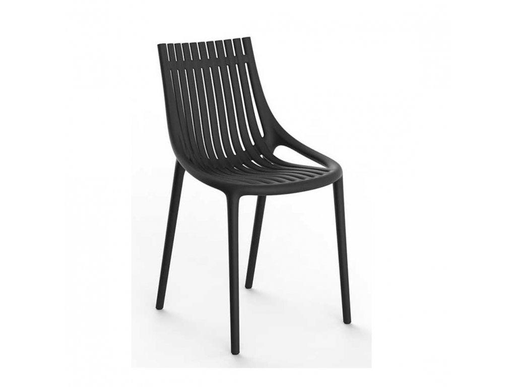 Moderní zahradní židle IBIZA