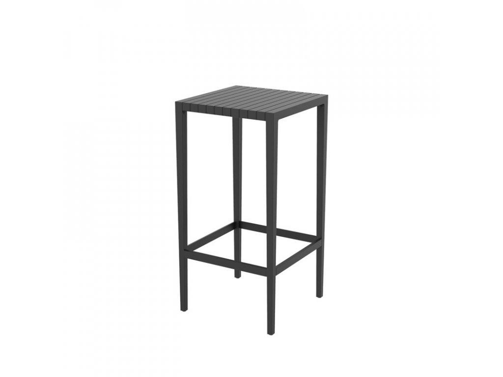 Barový stůl Spritz na 4 nohách