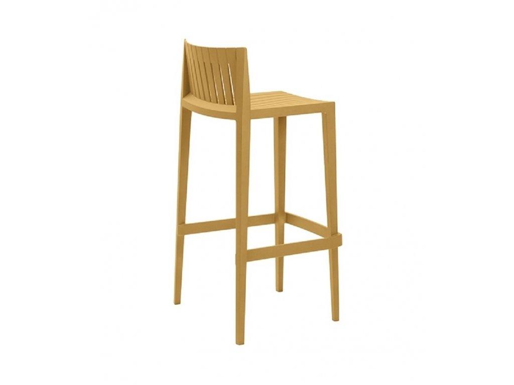 Moderní barová židle Spritz