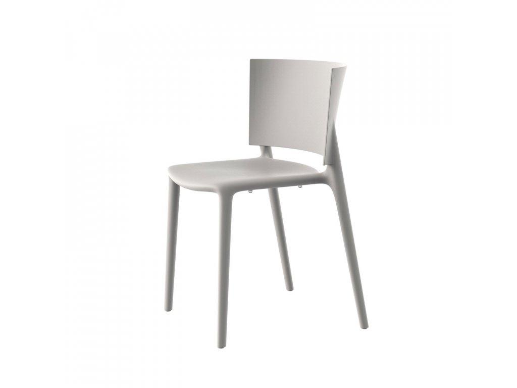 Moderní židle Africa