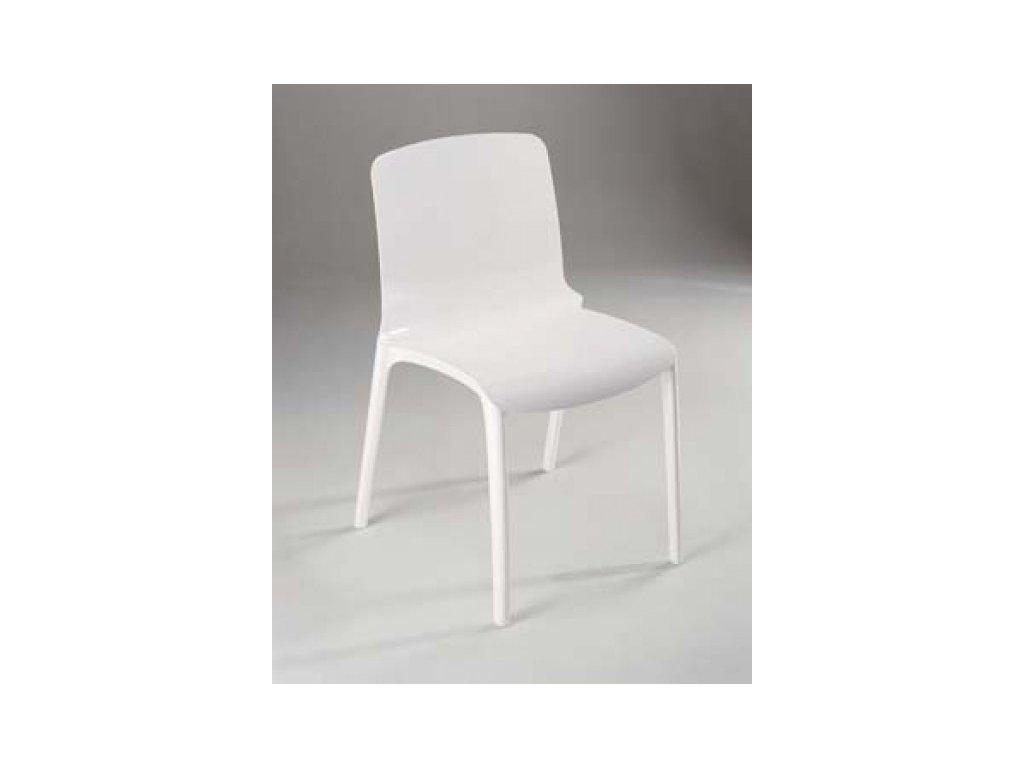 Moderní jídelní židle Tiffany