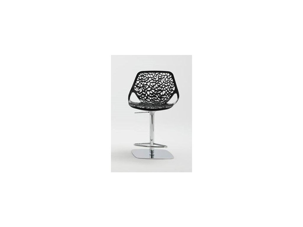 Designová barová židle Caprice