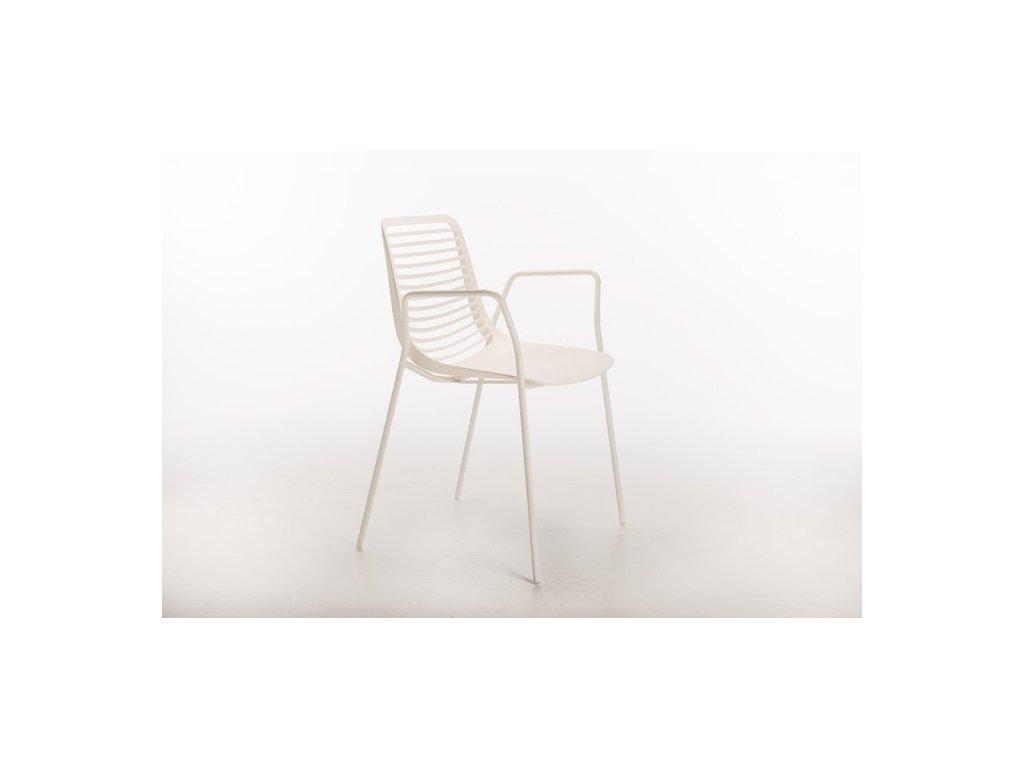 Moderní židle s područkami Mini