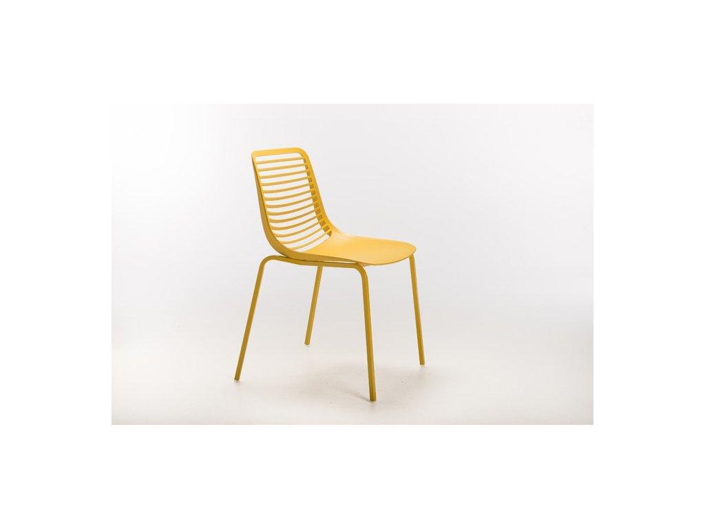 Moderní židle Mini round