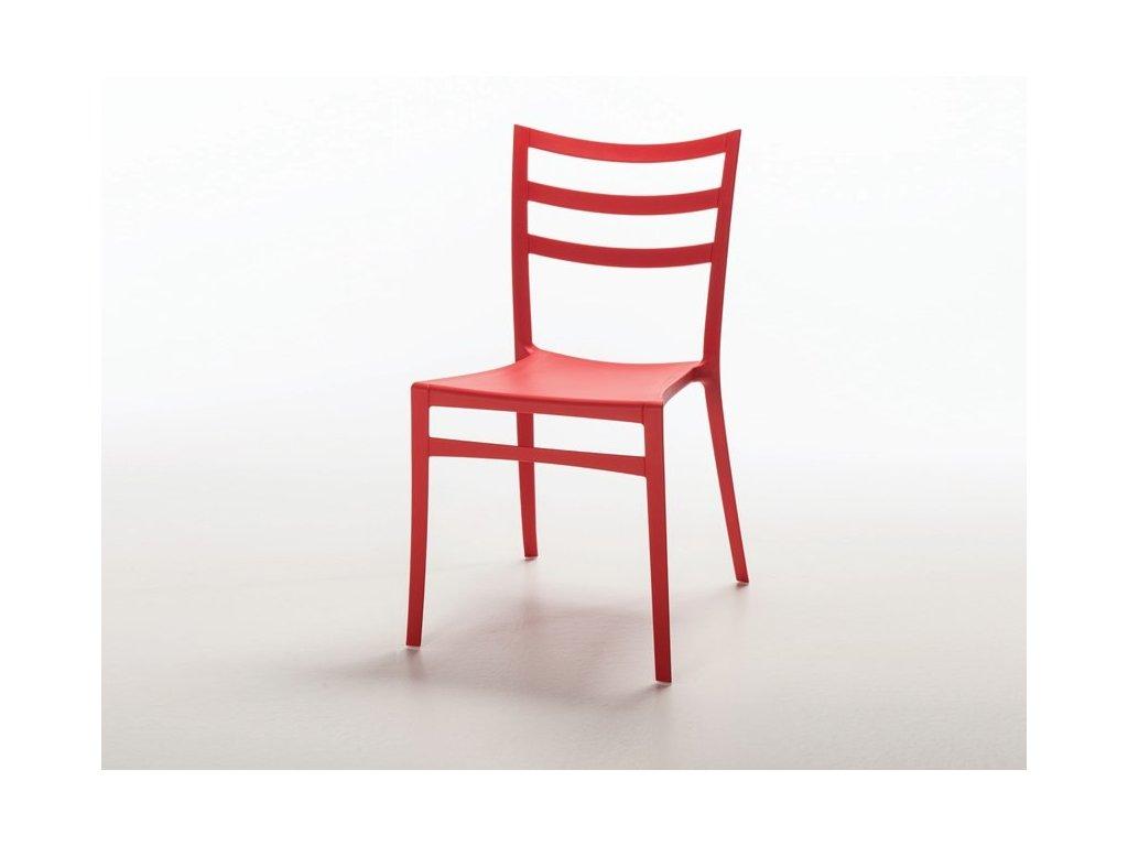 Moderní židle Sabrina
