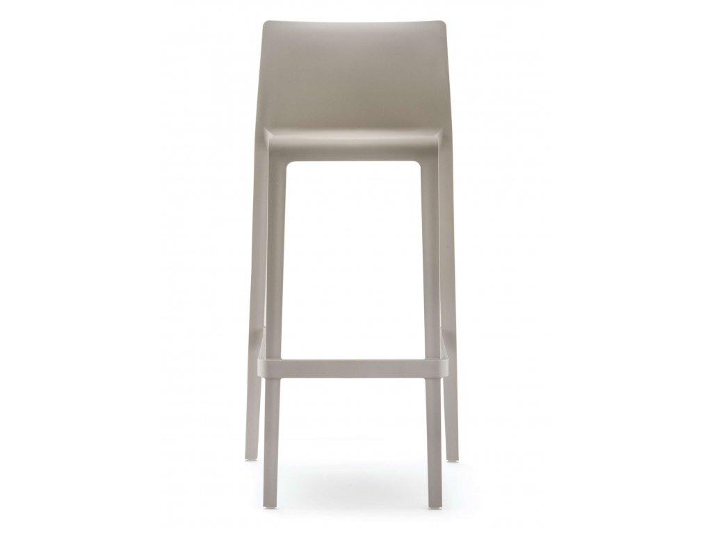 Moderní barová židle Volt