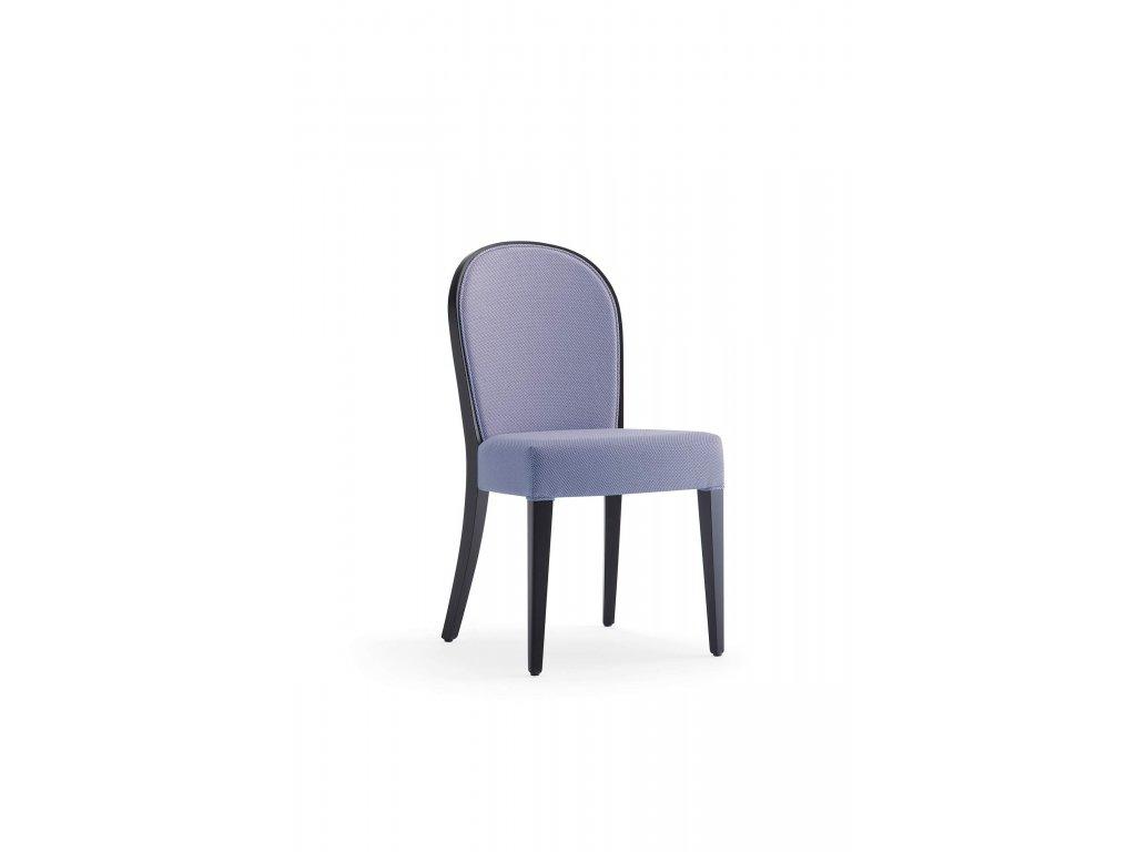 Stylová židle Perla