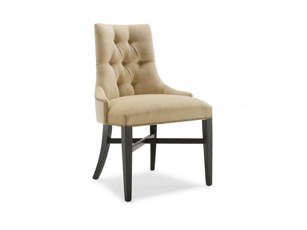 Stylová jídelní židle Imperial, Na objednávku. Cena na dotaz.