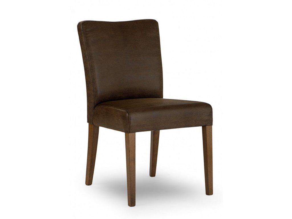 Pohodlná jídelní židle Grace. Na objednávku. Cena na dotaz.