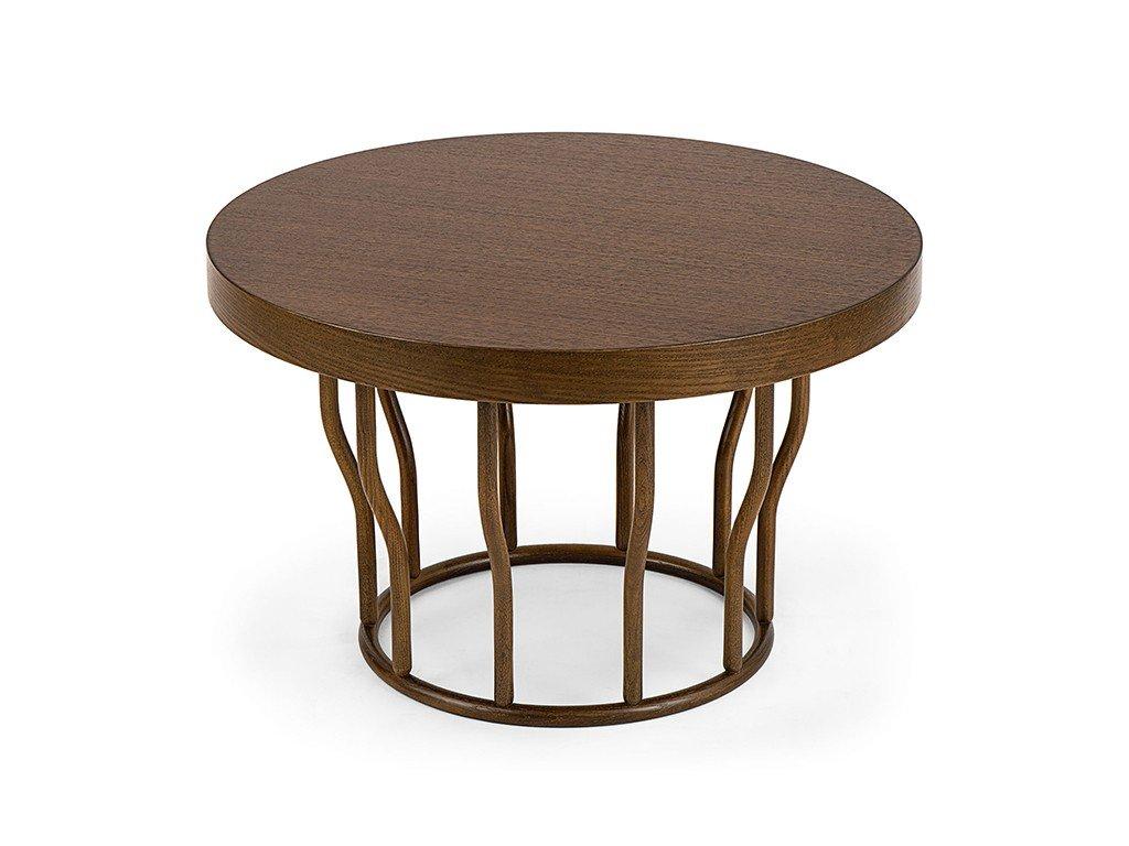 Dřevěný konferenční stolek Full