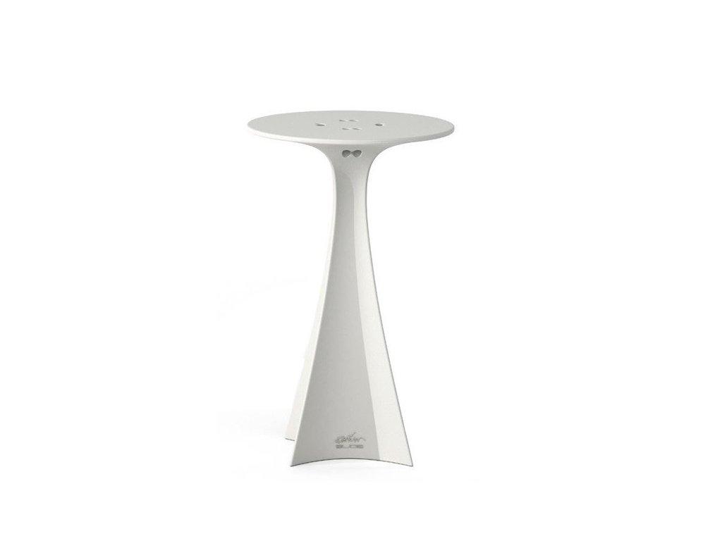 Moderní barový stolek Jet pr. 60