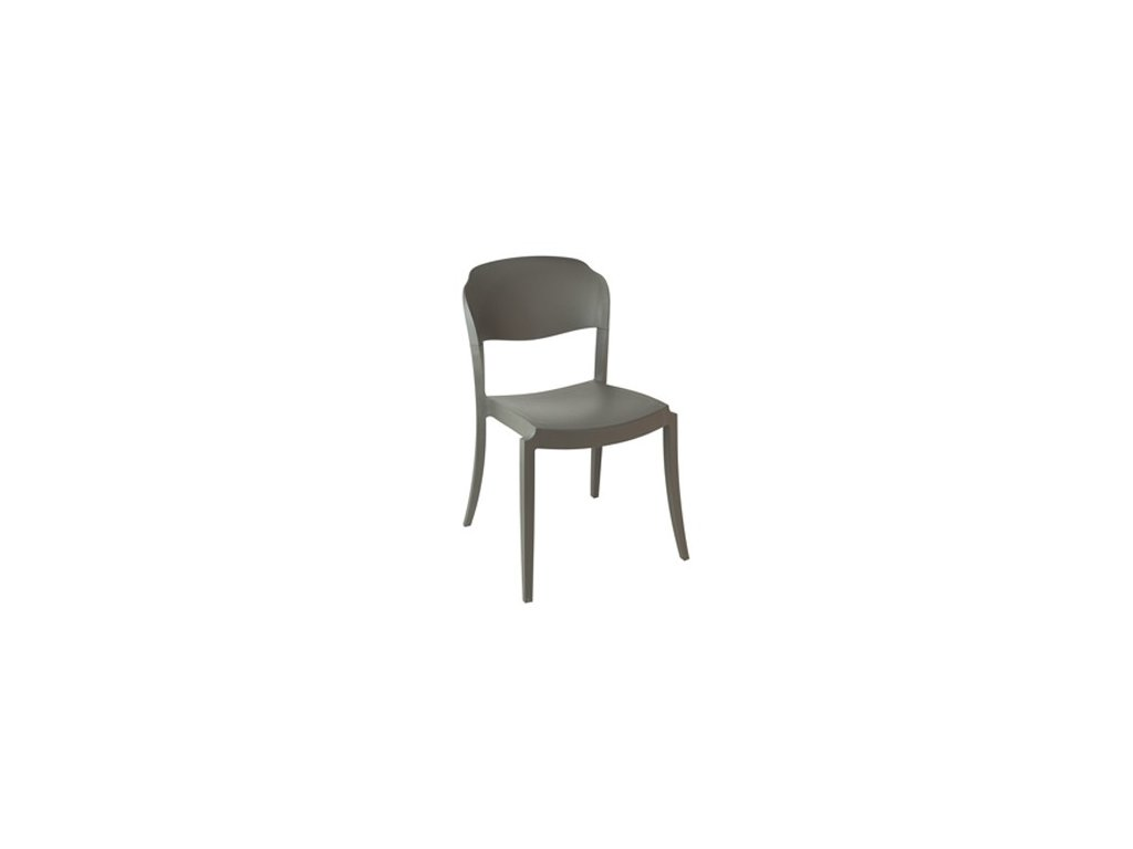 Moderní židle Strass