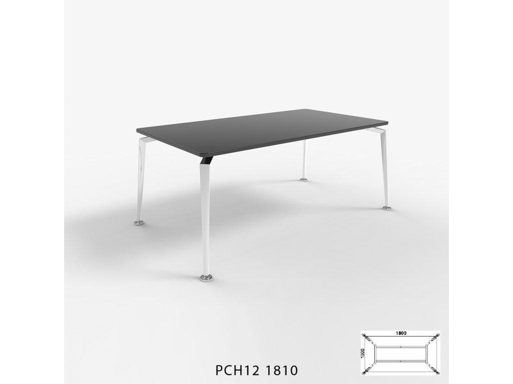 Kancelářsky stůl PCH 12. Na objednávku. Cena na dotaz.