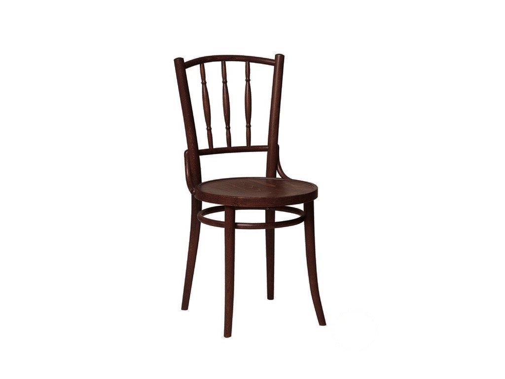 Dřevěná židle Dejavu 378. Na objednávku. Cena na dotaz.
