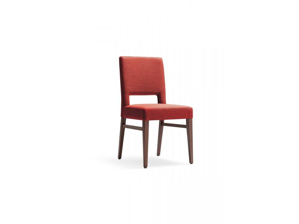 Stylová čalouněná židle Stella