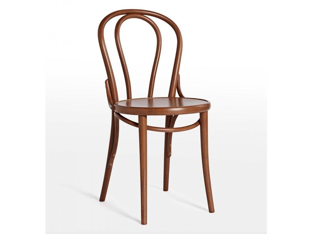 Dřevěná retro židle 18. Na objednávku. Cena na dotaz.