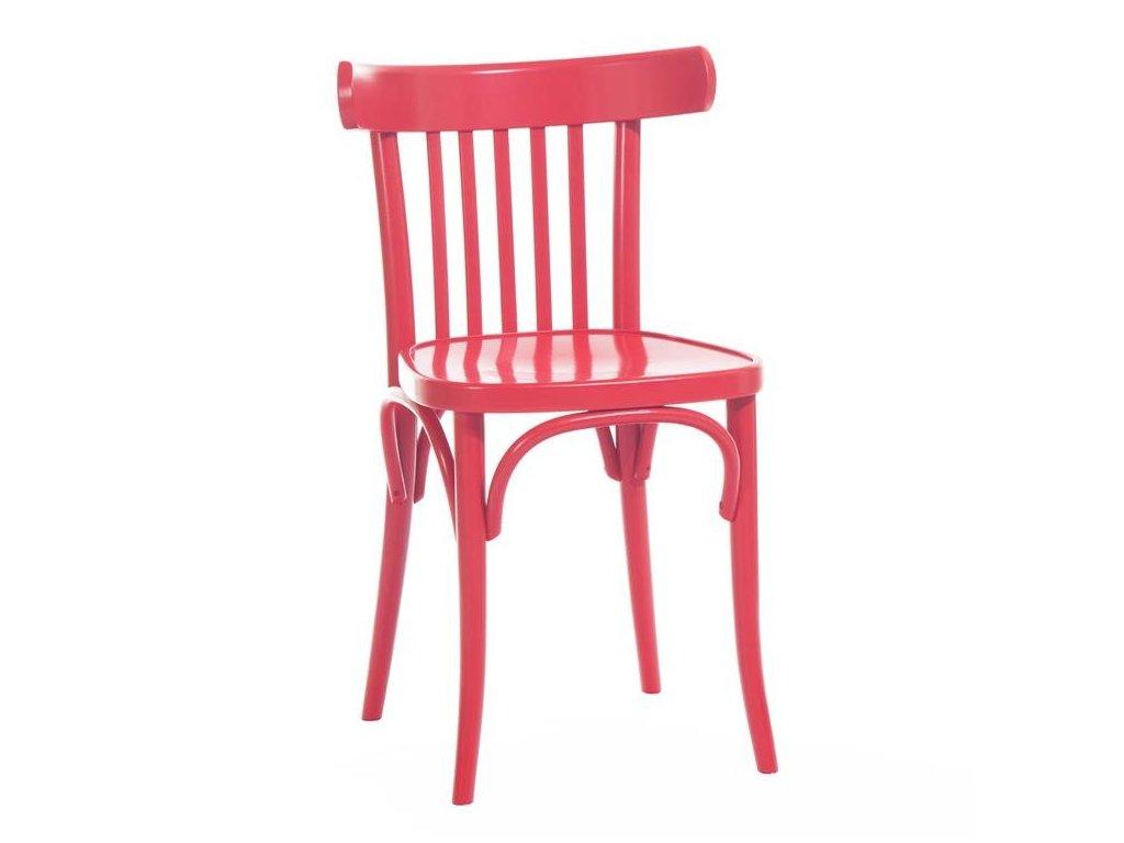 Dřevěná jídelní židle 763. Na objednávku. Cena na dotaz.