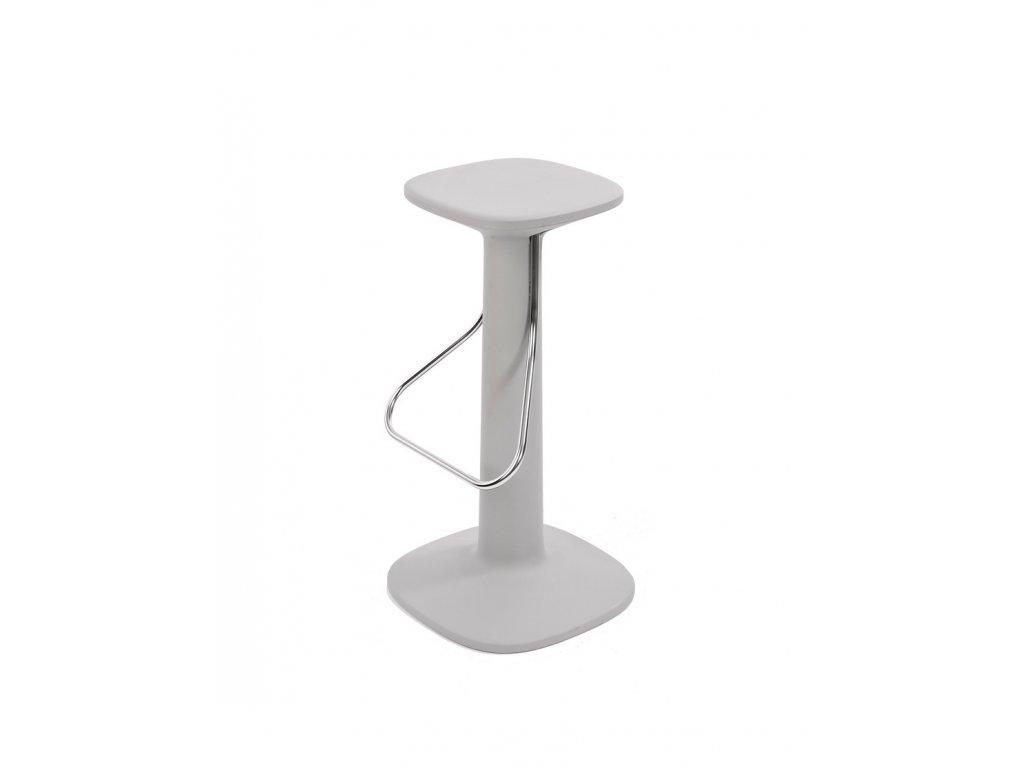 Moderní barová židle Tool