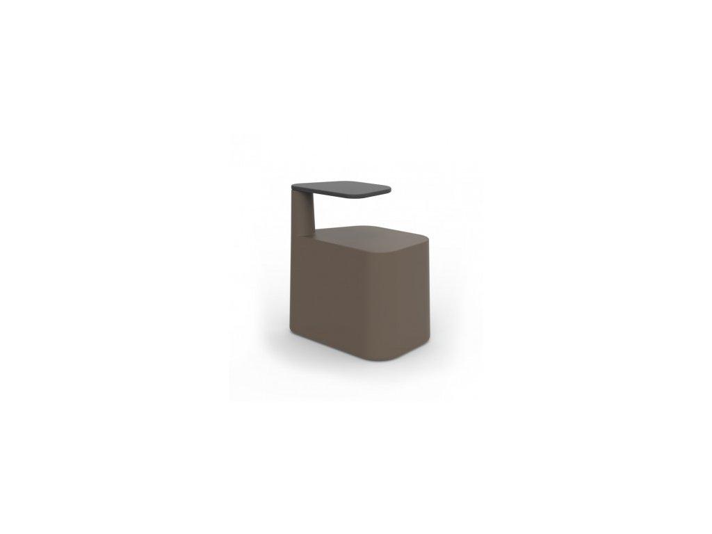 Multifunkční sedák s deskou Sat