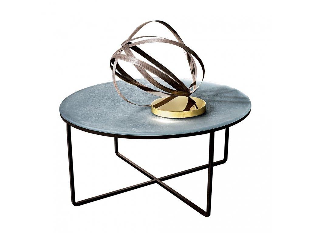 Moderní konferenční stolek Piktor pr. 80