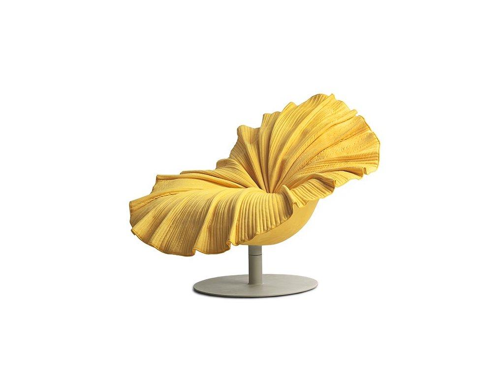 Luxusní křeslo Bloom