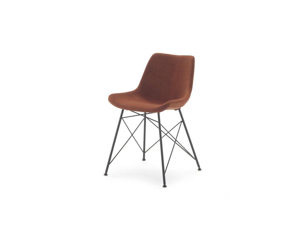 Čalouněná židle Nita C TRC