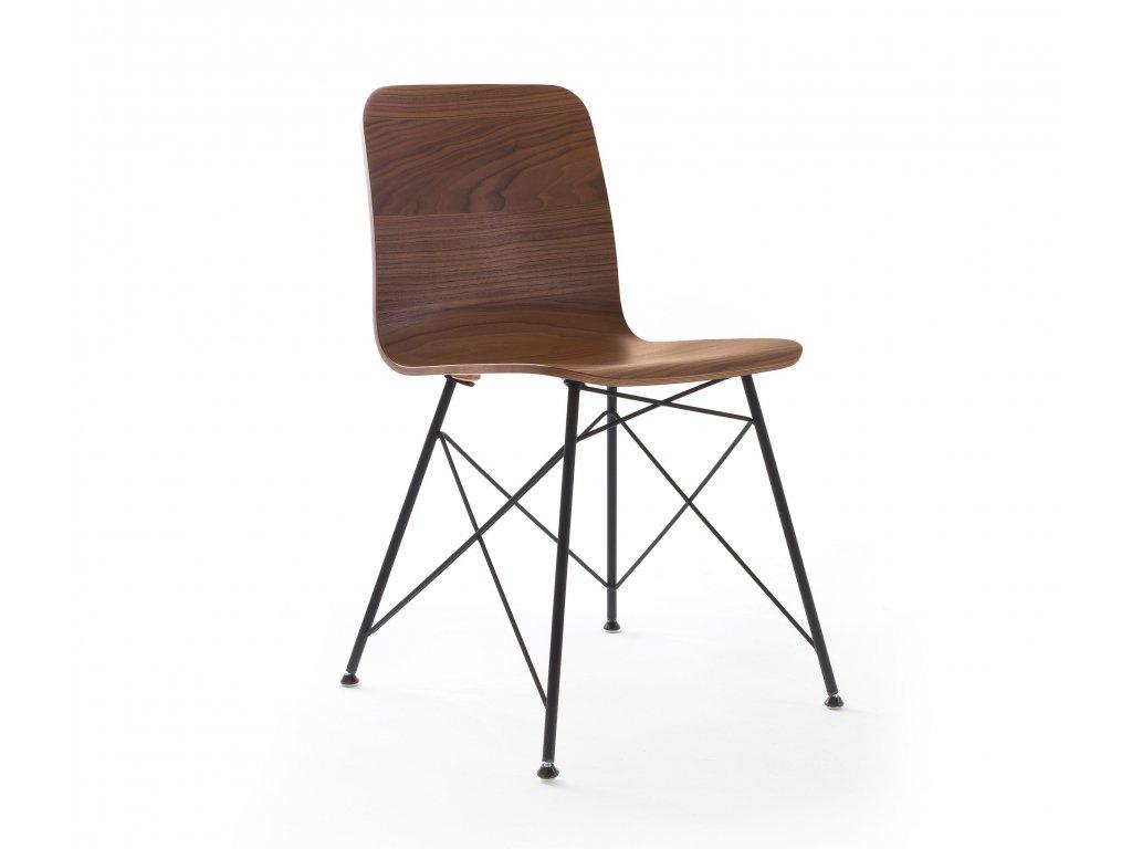 Dřevěná židle Bebo TRC