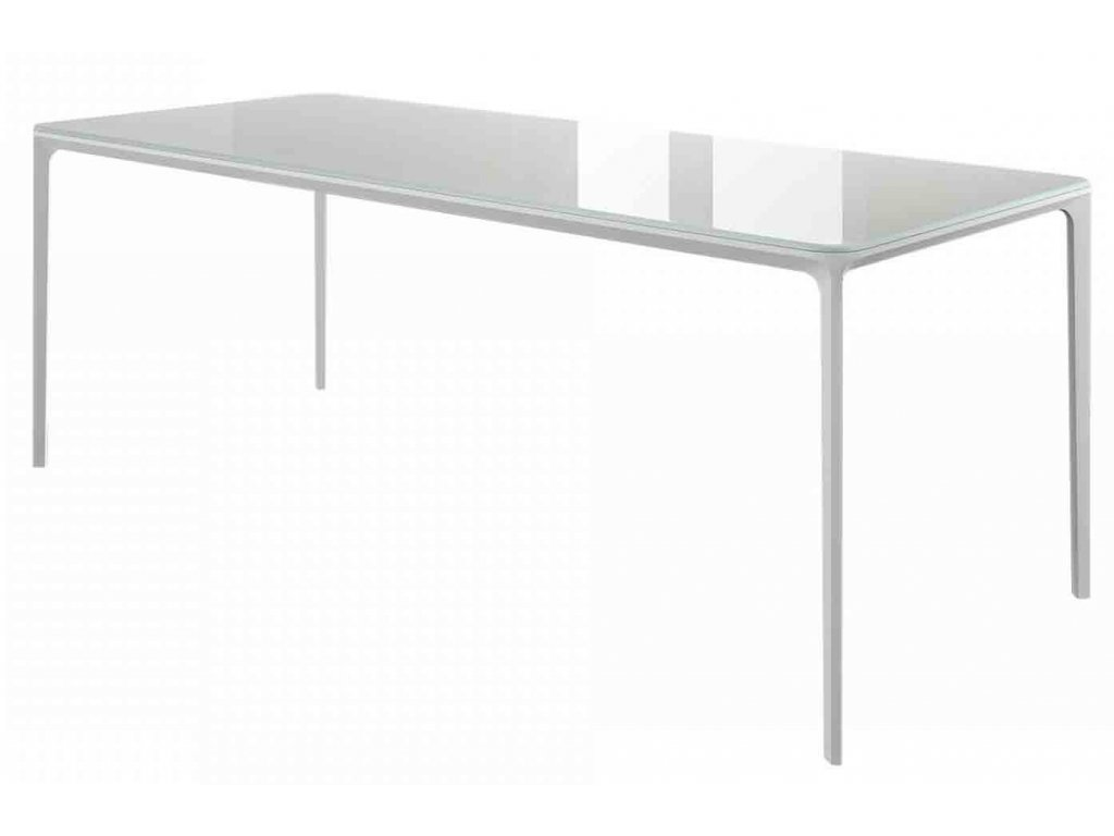 Elegantní stůl Slim 140x90
